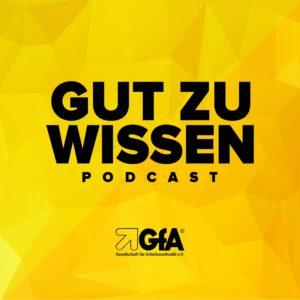 Podcast der GfA e.V