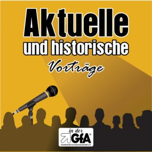 GfA historischer Podcast